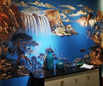 第31届 中国(北京)墙纸布艺窗帘暨家居软装饰展览会