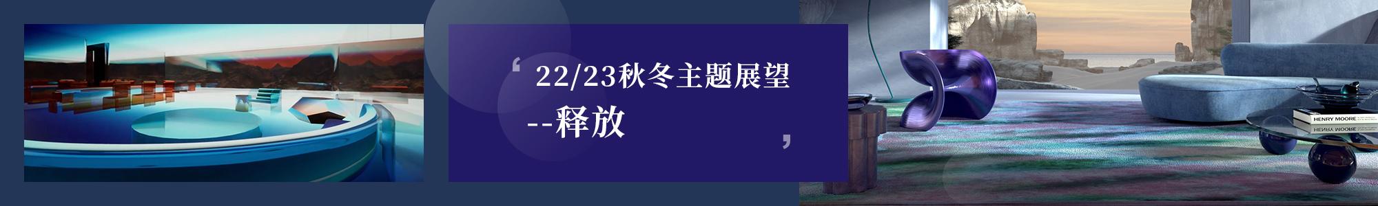 22/23秋冬主题展望--释放