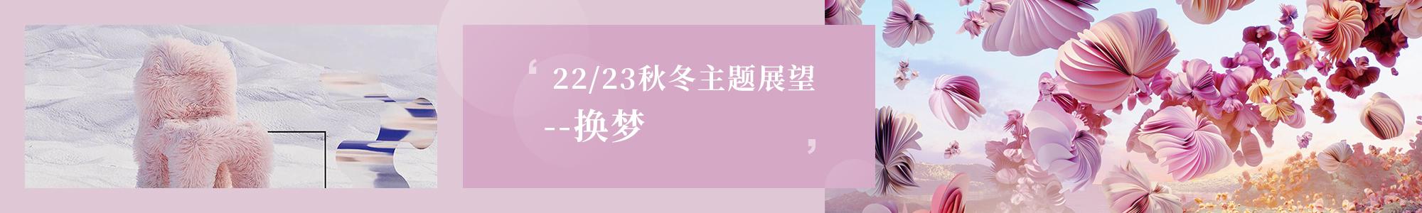22/23秋冬主题展望--换梦