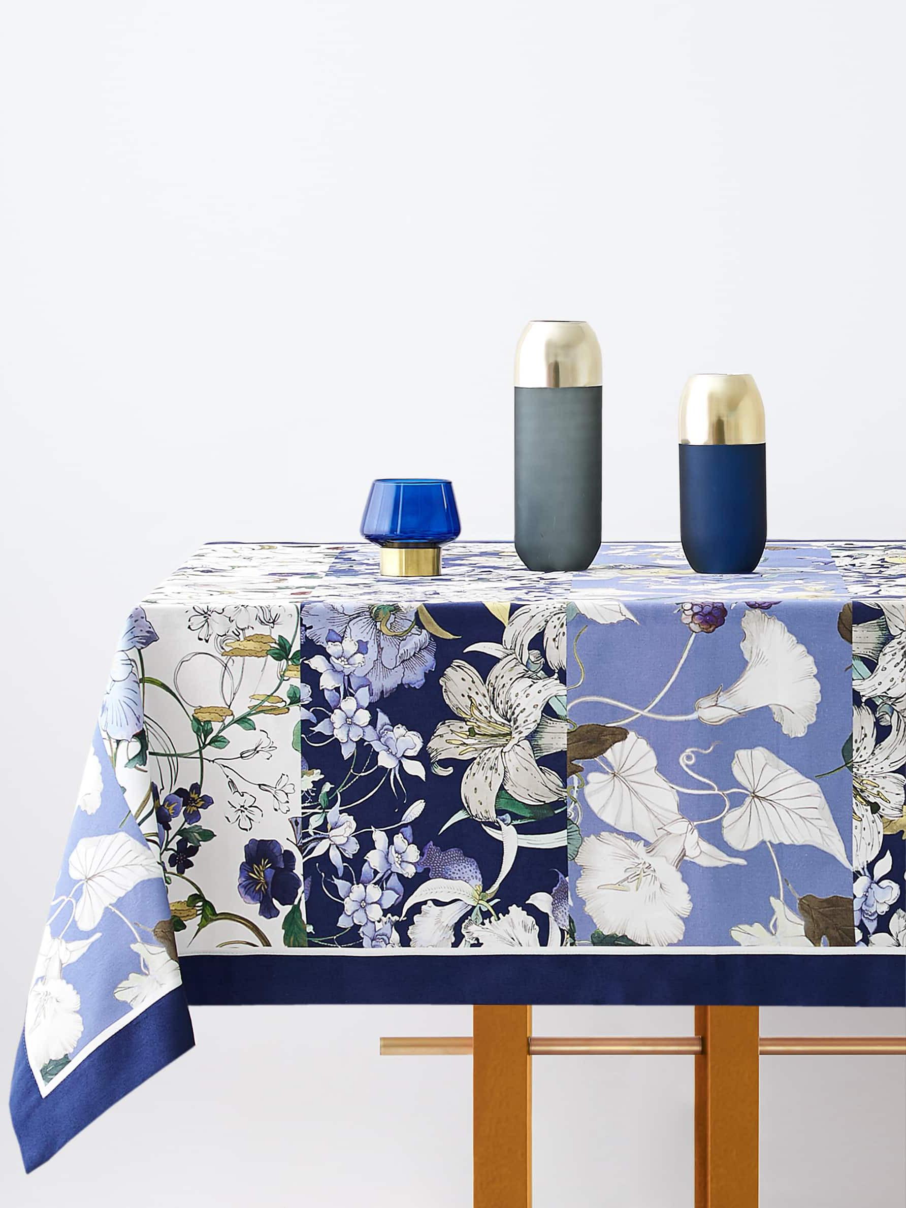 《Zara Home》2018秋冬桌布系列Lookbook
