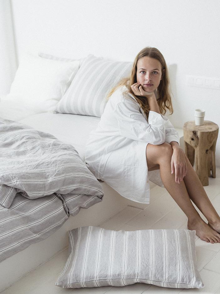 《Libeco Home》2019春夏床上用品系列Lookbook