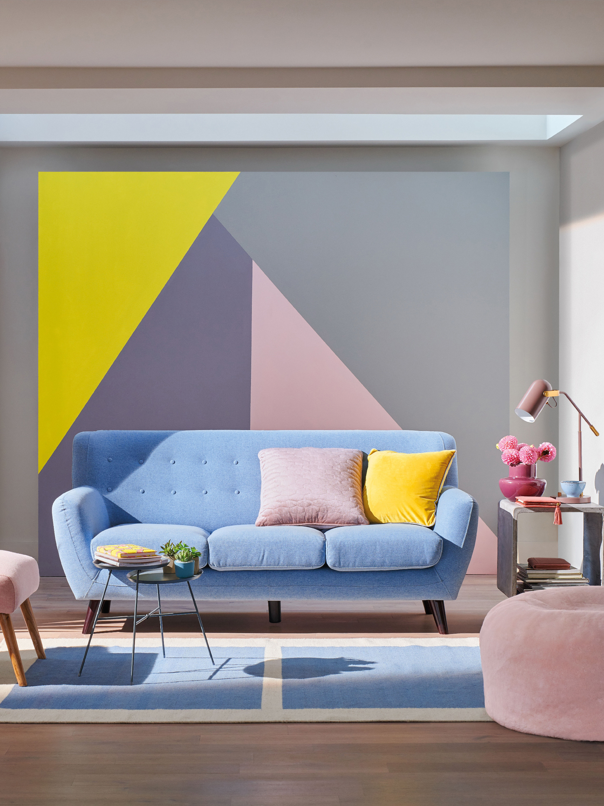 《Homesense》2019春夏家居生活系列Lookbook