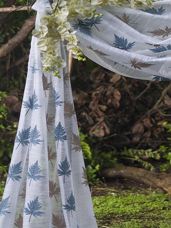 《KC Fabrics 》2019春夏软装布艺系列Lookbook