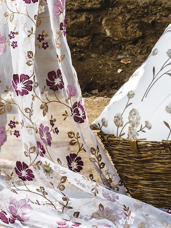 《KC Fabrics》2019春夏软装布艺系列Lookbook