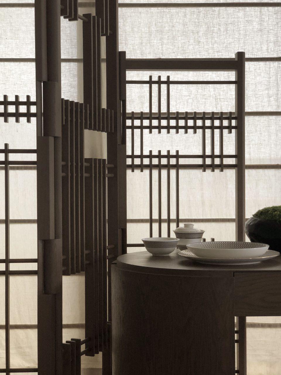 《Andre Fu Living》2019春夏家居生活系列Lookbook