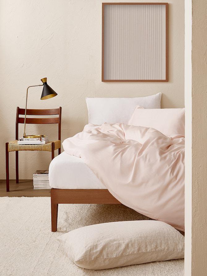 《Zara Home》2019春夏床上用品系列Lookbook