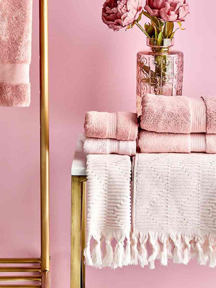 《Bella Maison》2019春夏毛巾系列Lookbook