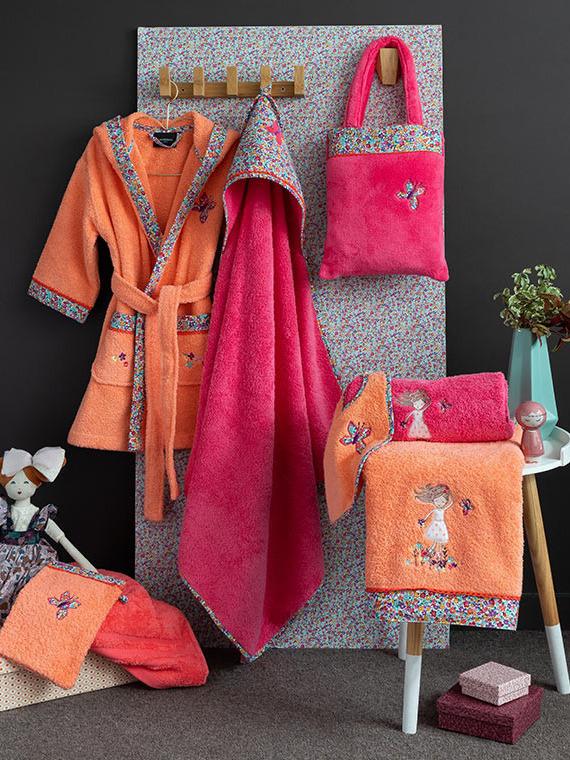 《Carreblanc》2019春夏浴巾&毛巾系列Lookbook