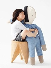 《ICICLE x Yvonne》2019春夏家居用品系列Lookbook