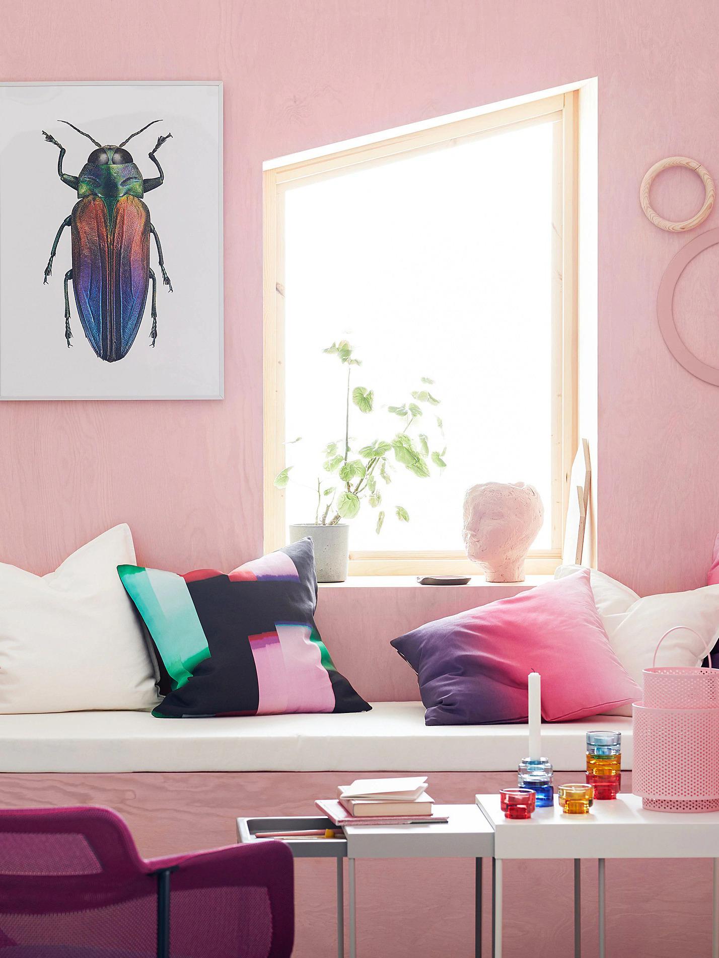 《IKEA》2019秋冬家居用品系列Lookbook