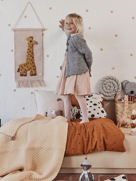 《Oyoy》2019秋冬儿童床上用品系列Lookbook