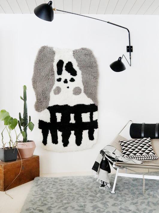 《MUM's》2019秋冬地毯系列Lookbook