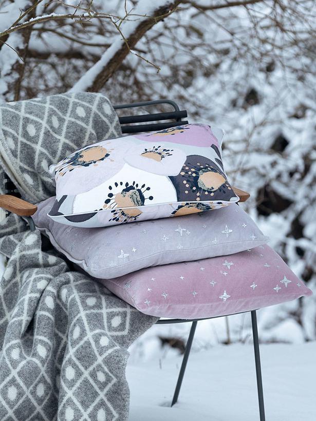 《Pentik》2019秋冬家居用品系列Lookbook