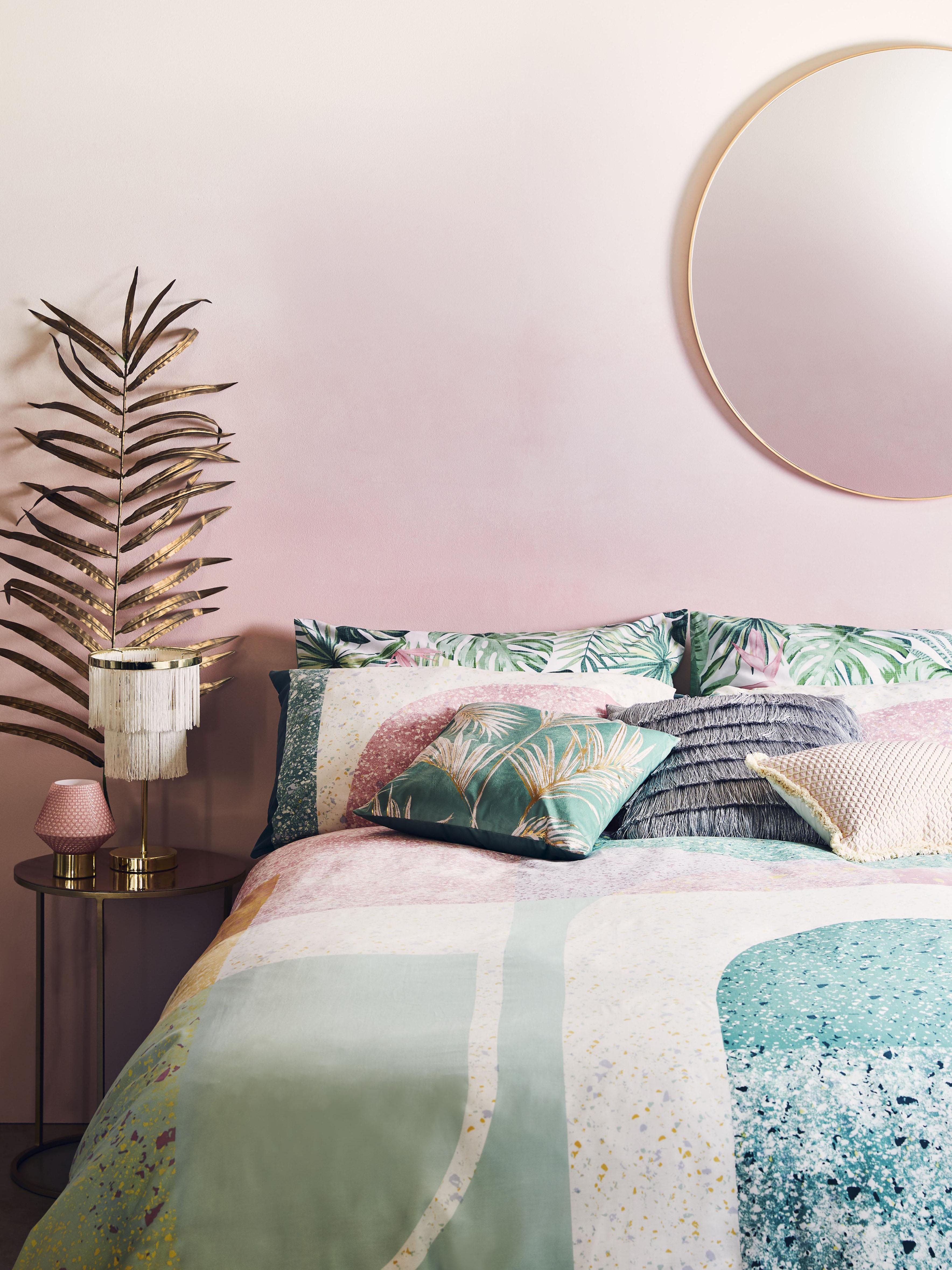 《George Home》2020春夏床上用品系列Lookbook