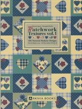 《Arkivia Books-Patch Work Textures》2020-2021年秋冬意大利面料色彩印花趋势手稿(Vol.1)