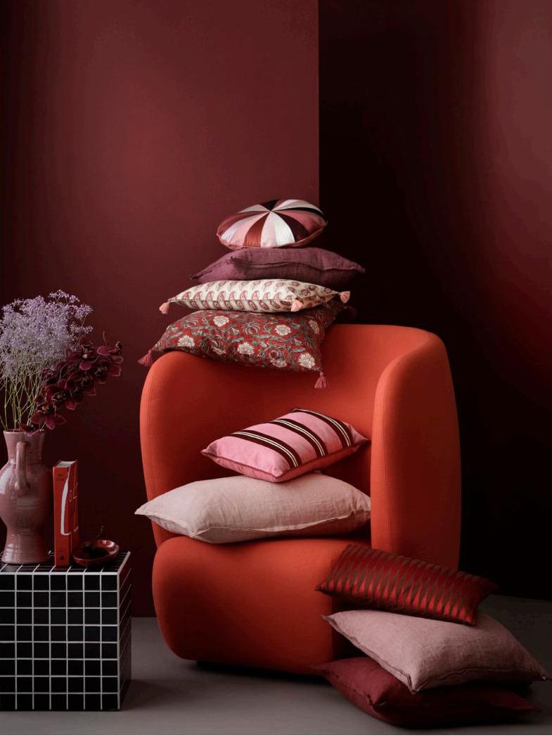 《Bungalow》2019秋冬家居用品系列Lookbook
