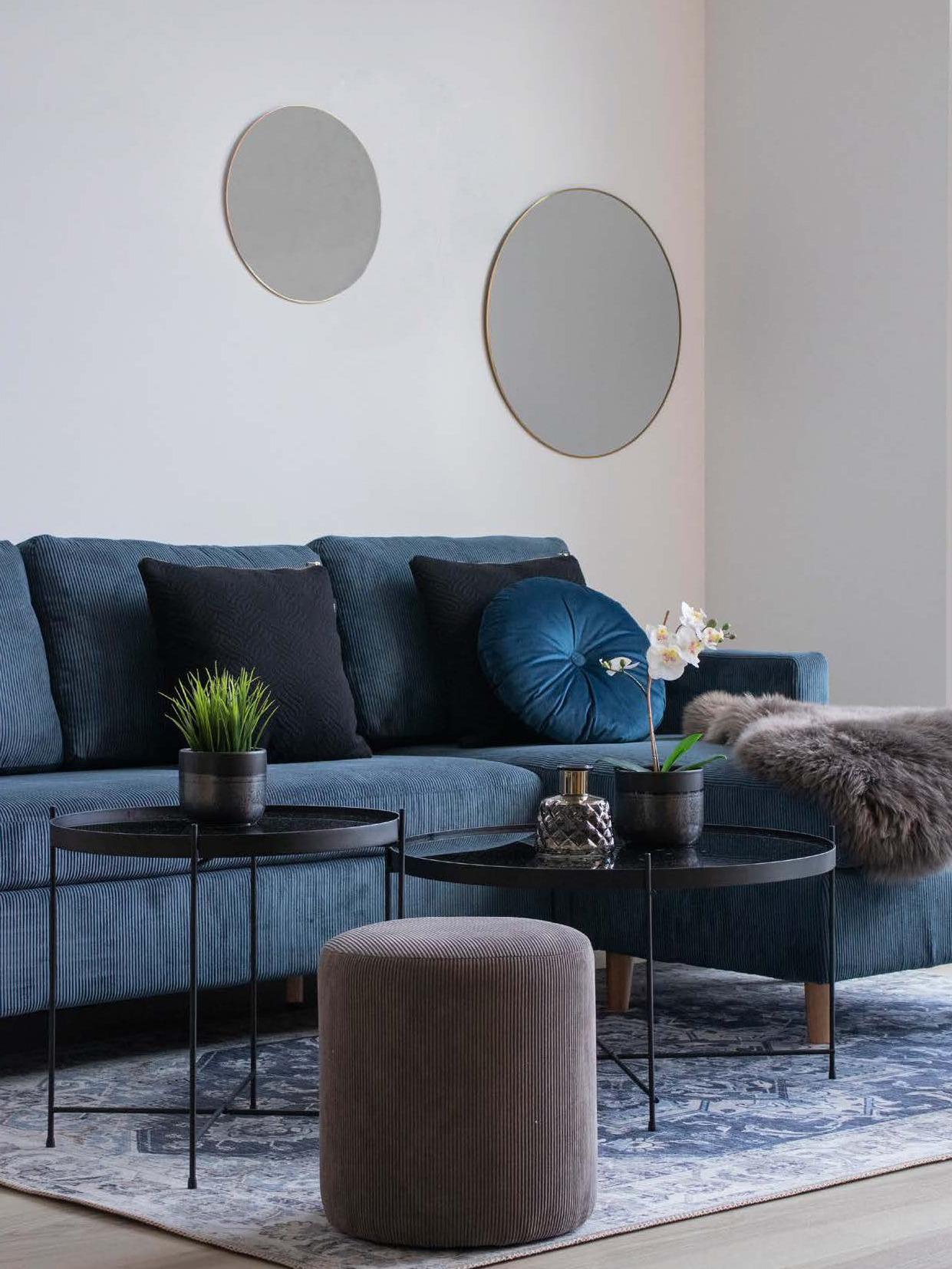 《House Nordic》2020春夏沙发系列Lookbook