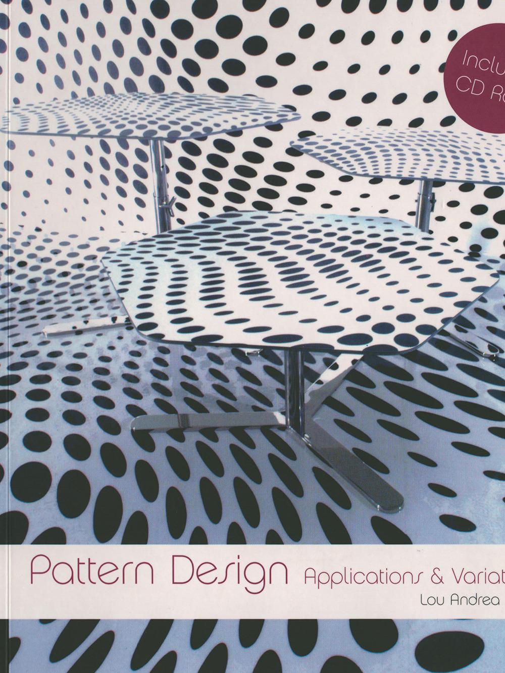 《Pattern Design》2020-21秋冬欧美图案趋势(Edition Olms)
