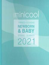 《Minicool》2021春夏西班牙婴童趋势手稿