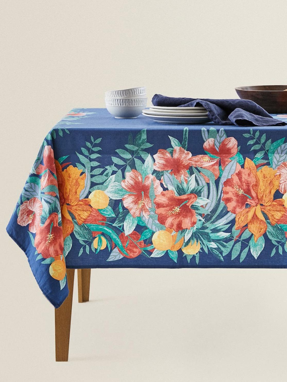 《Zara Home》2020春夏家居用品系列Lookbook