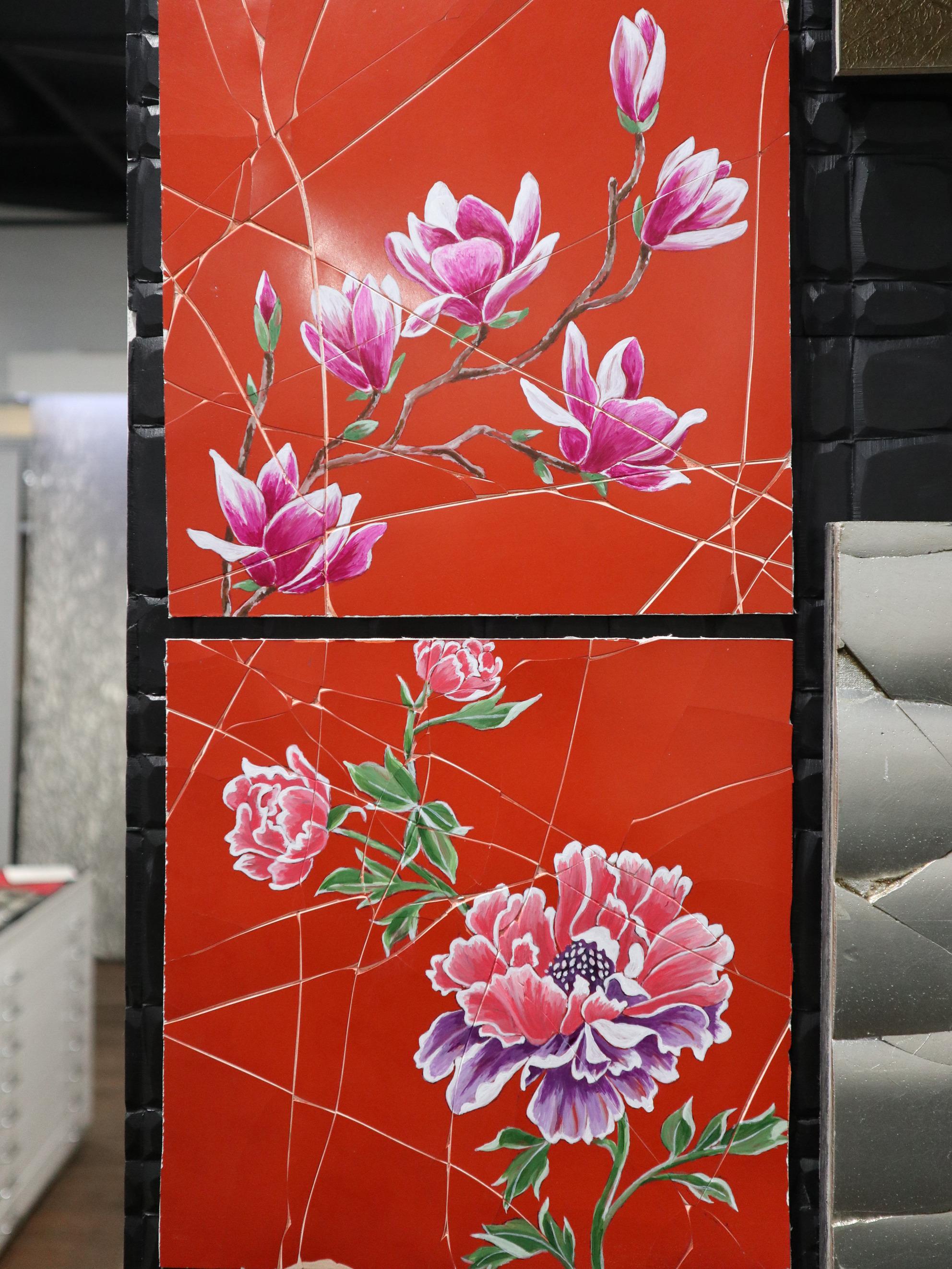 《Fameed Khalique》2020春夏瓷砖系列Lookbook