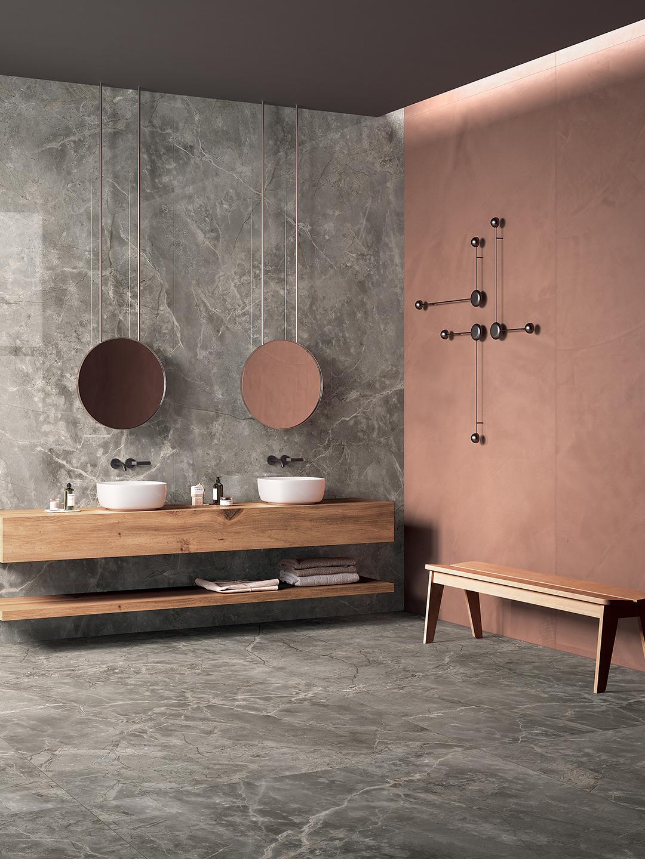 《Fondovalle》2020春夏瓷砖系列Lookbook