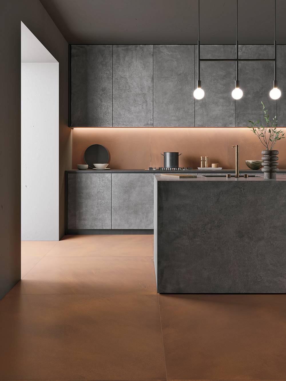 《Ceramiche Refin》2020春夏瓷磚系列Lookbook