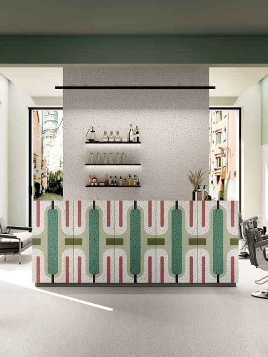 《Florim》2020春夏瓷砖系列Lookbook