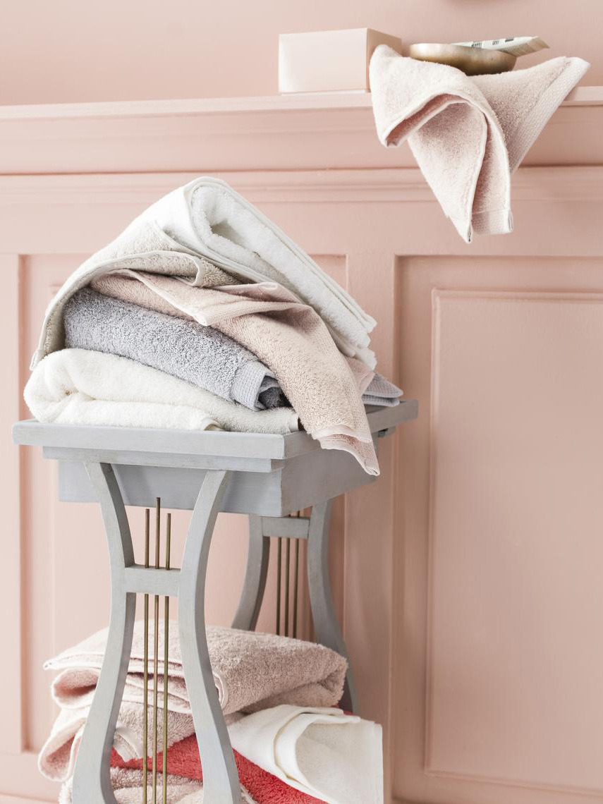 《Essix》2020春夏浴巾&毛巾系列Lookbook