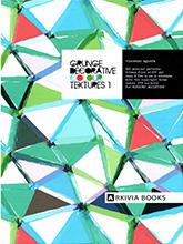 《Arkivia Books-Grunge Decorative Colour Textures》2021年春夏意大利面料色彩印花趋势手稿(Vol.1)