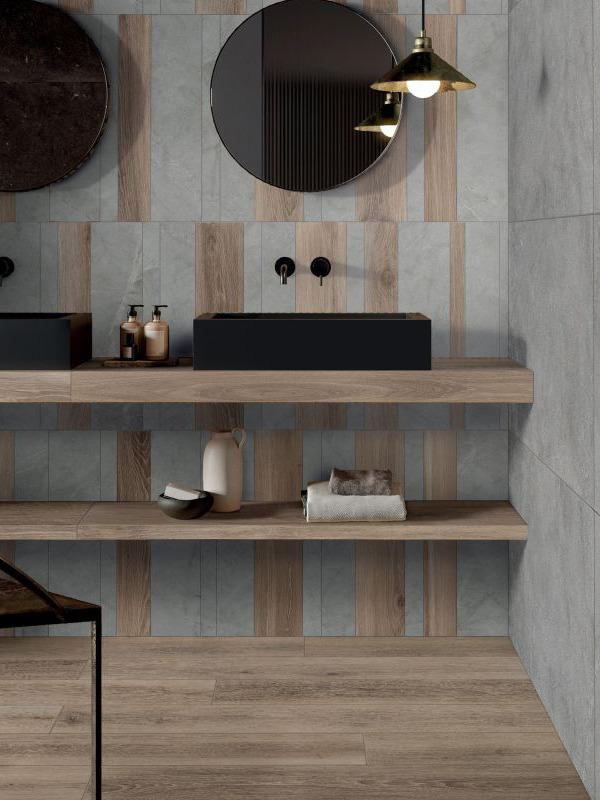 《ABK Style》2020秋冬瓷砖系列Lookbook