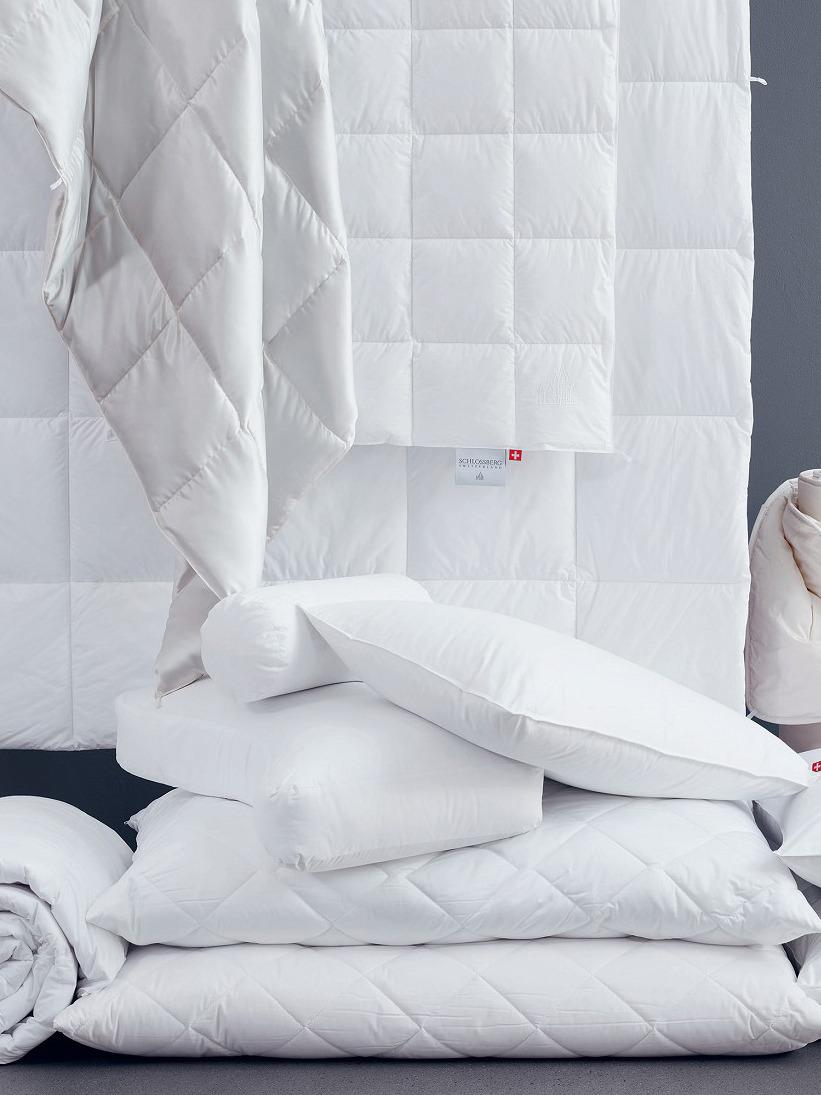 《Schlossberg》2020秋冬被芯&枕芯系列Lookbook