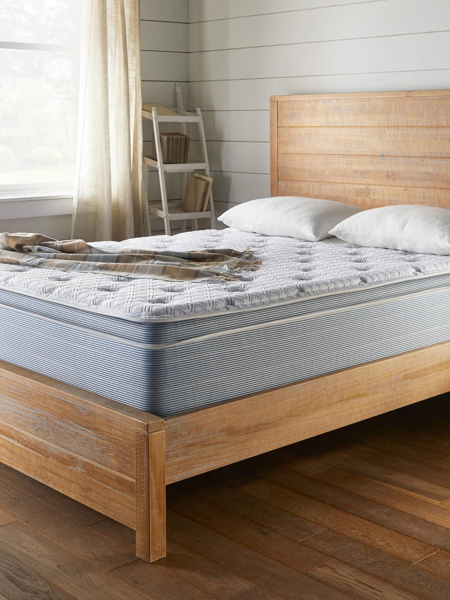 《Corsicana》2020秋冬床垫系列Lookbook
