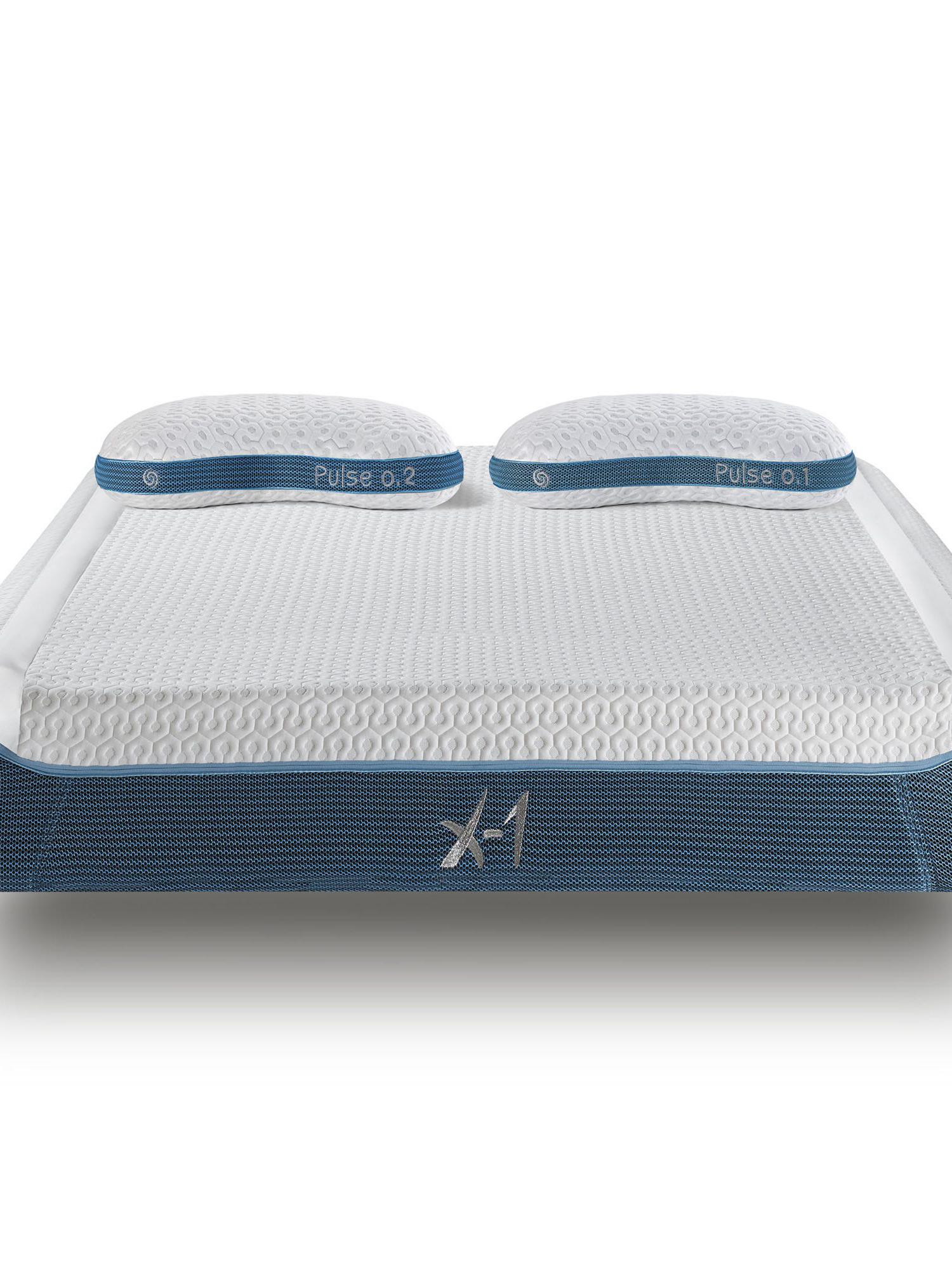 《Bedgear》2020秋冬床垫系列Lookbook