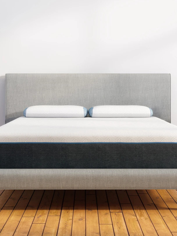 《Bear》2020秋冬床垫&枕芯系列Lookbook