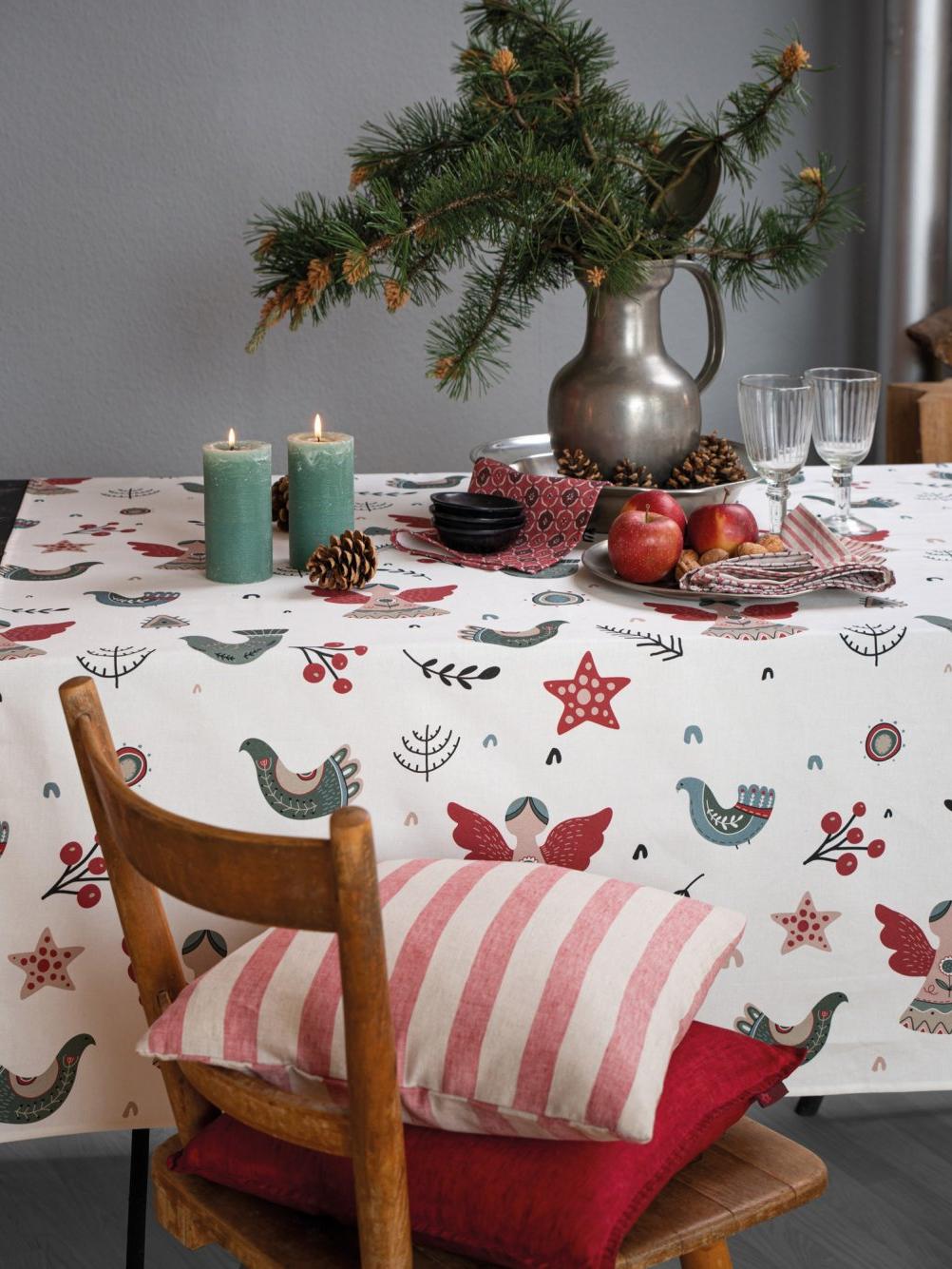 《Pichler》2020秋冬圣诞节主题家居用品系列Lookbook