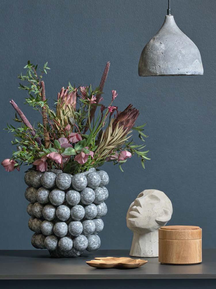 《Villa Collection Denmark》2020秋冬陶瓷系列Lookbook