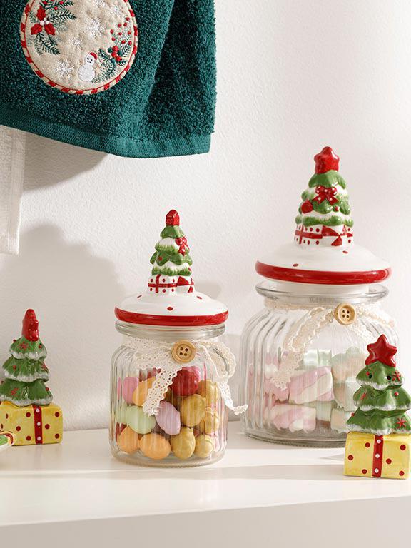 《English Home》2020秋冬圣诞节主题陶瓷系列Lookbook
