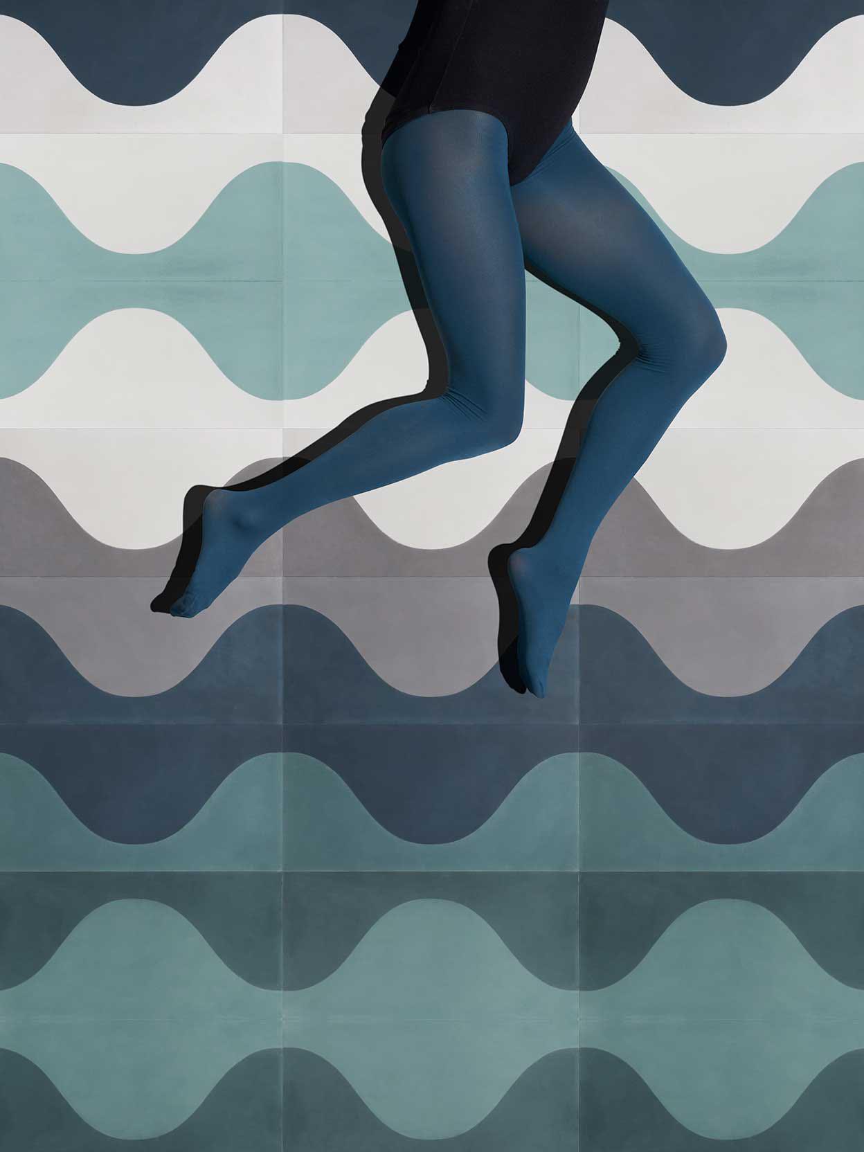 《Aimee Wilder》2020秋冬瓷砖系列Lookbook