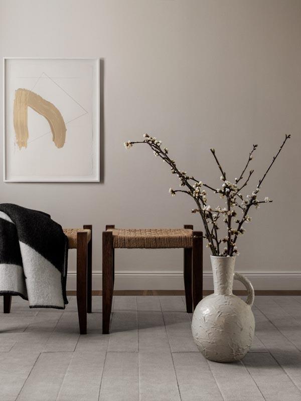 《Nordic Knots》2021春夏地毯系列Lookbook