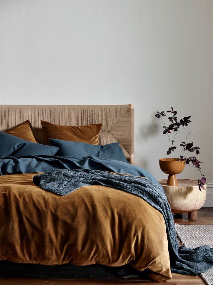 《Aura Home》2021春夏床上用品系列Lookbook
