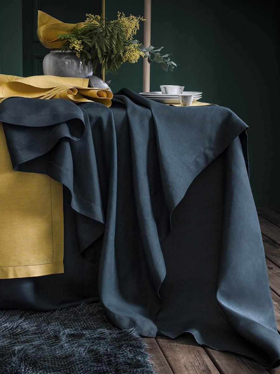 《Alexandre Turpault》2021春夏桌布&毛巾系列Lookbook