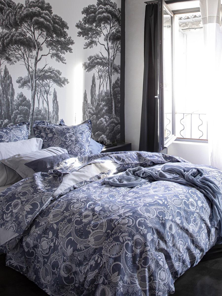 《Alexandre Turpault》2021春夏床上用品系列Lookbook