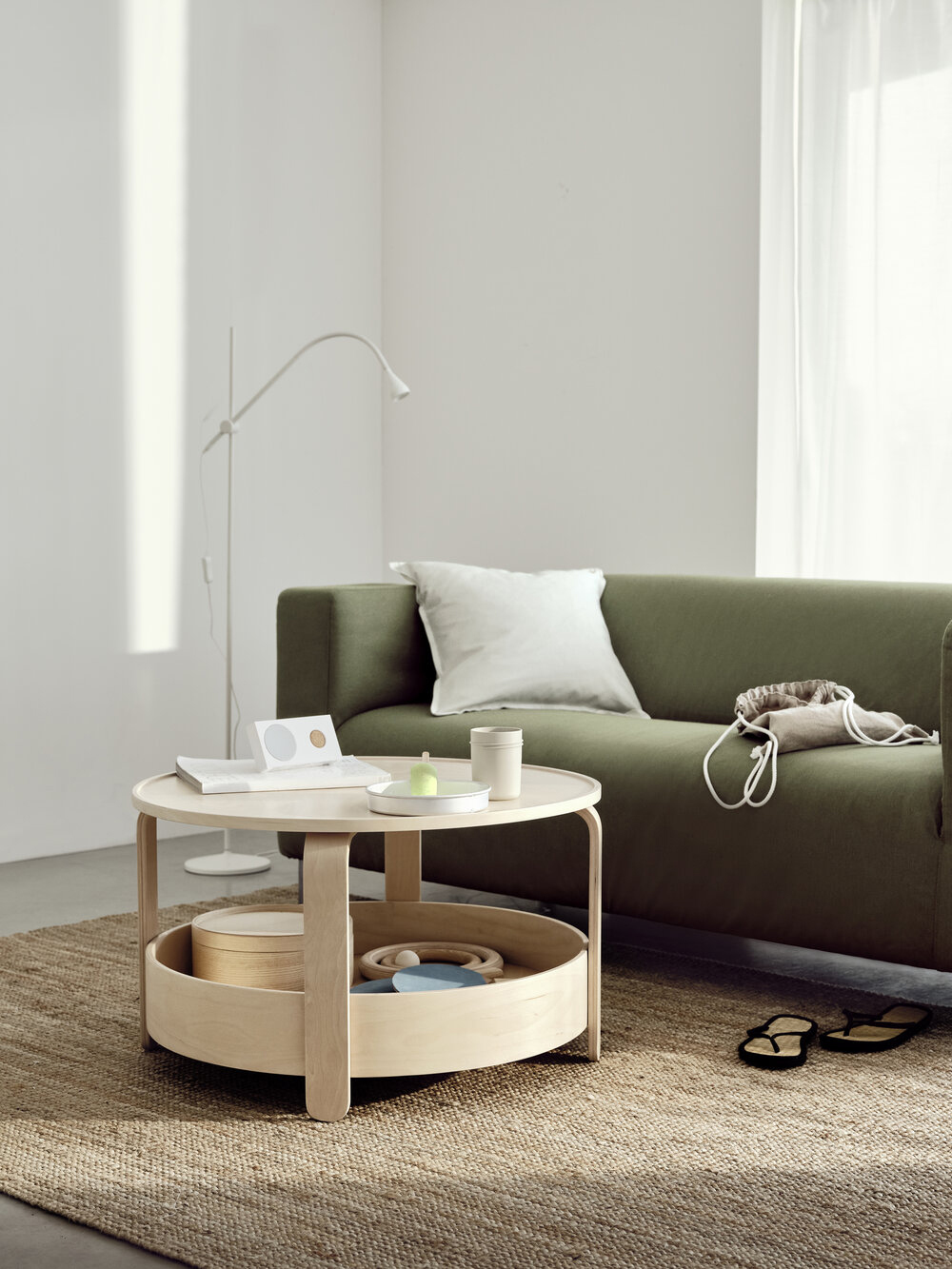 《IKEA》2021春夏家居用品系列Lookbook