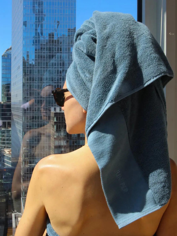 《Juniper》2021春夏毛巾&家居服系列Lookbook