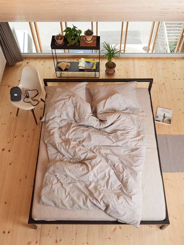 《#lavie》2021春夏地毯&床上用品系列Lookbook