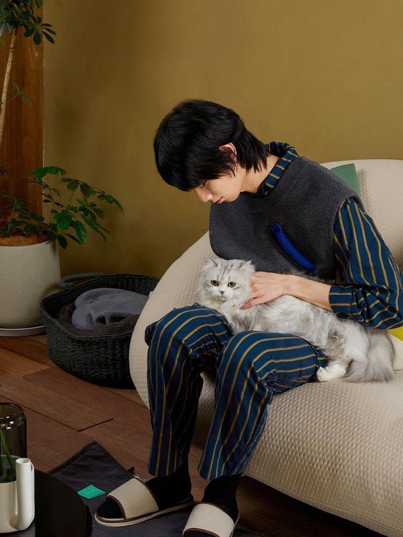 《JNBYHOME》2021春夏宠物用品系列Lookbook