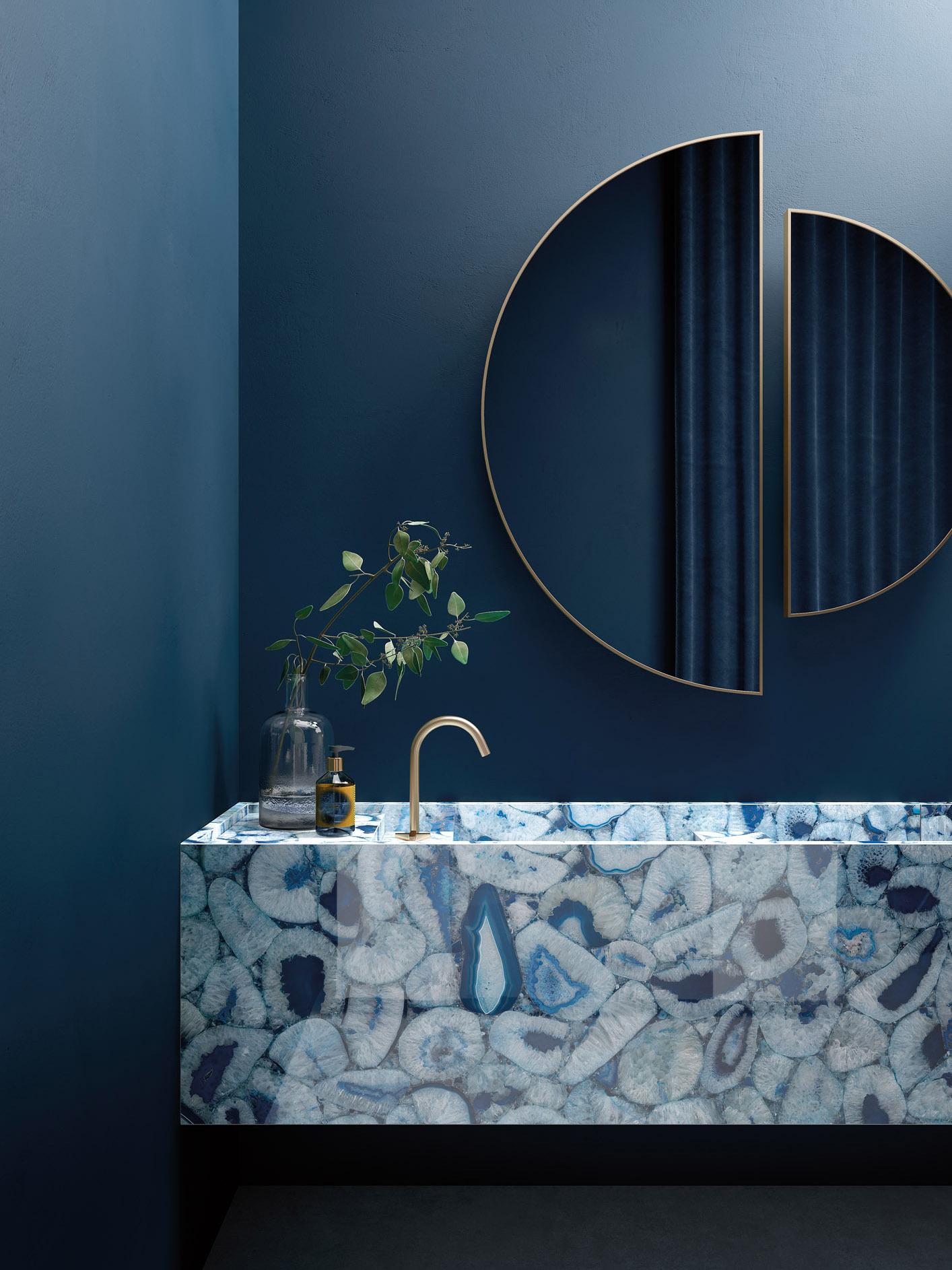 《Porcelain Tiles》2021春夏瓷砖系列Lookbook