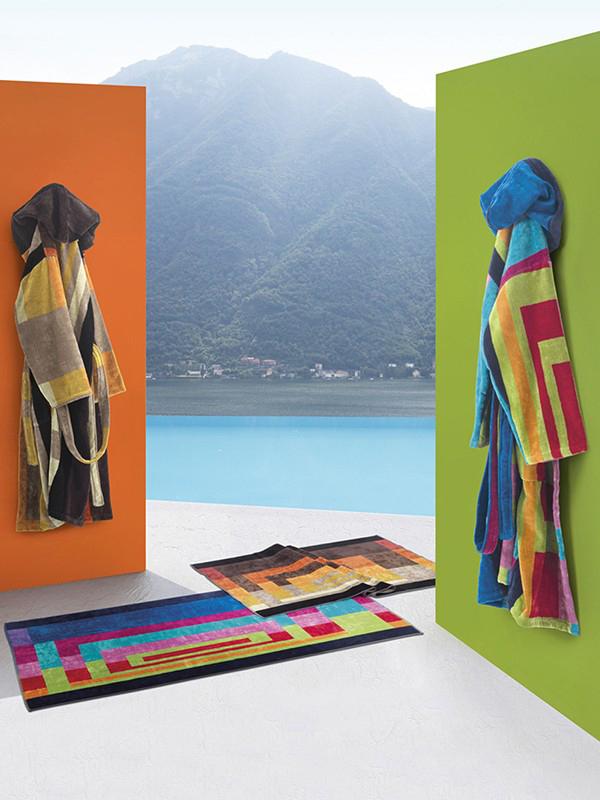 《Carrara》2021春夏毛巾系列Lookbook