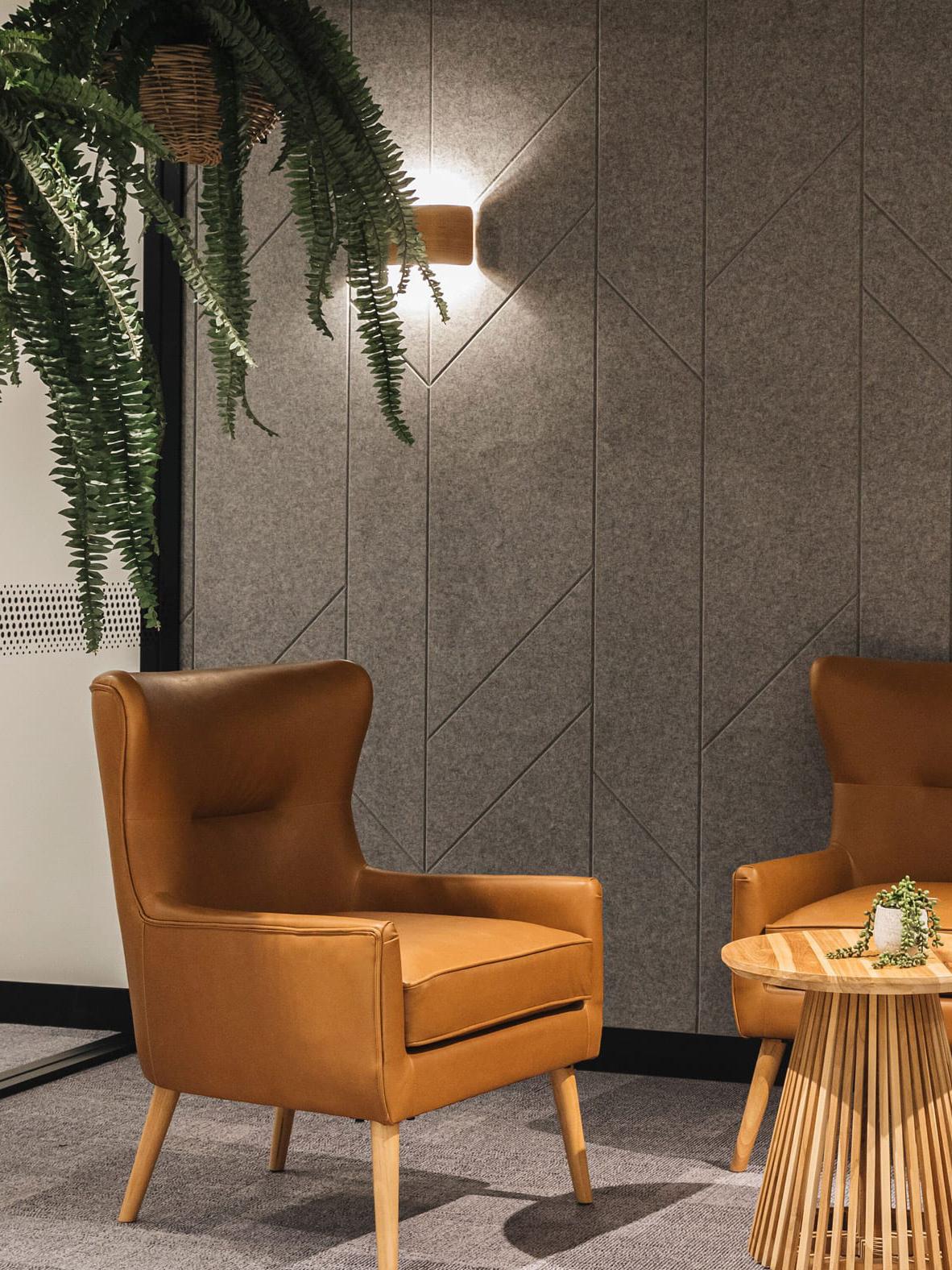 《Autex Acoustics》2021春夏瓷砖系列Lookbook